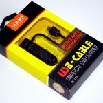 Charger Car LDNIO DL-C25