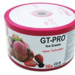 CD-R GT PRO ICE CREAM 56X