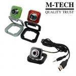 WEBCAM M-TECH WB-200