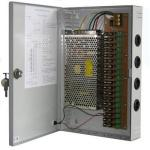 CENTRAL POWER SUPPLY 21A+BOX