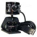 WEBCAM M-TECH ZB-P13